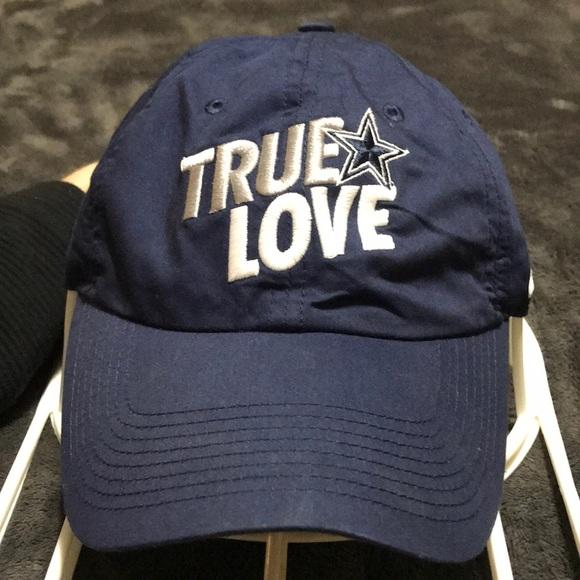 cd4503dc39c Nike Dallas Cowboys hat. M 5c3bc3c9fe5151edda41631d